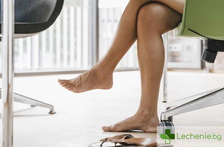 Дебелите крака може да са от много голяма полза за здравето