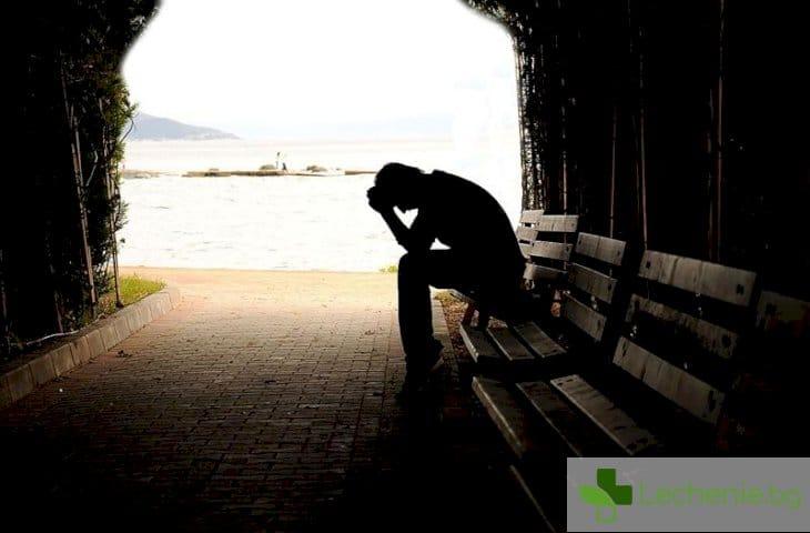 5 непознати симптома на депресията