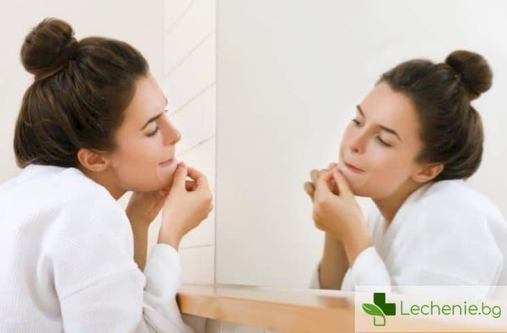 Дерматиломания – психично разстройство или просто лош навик