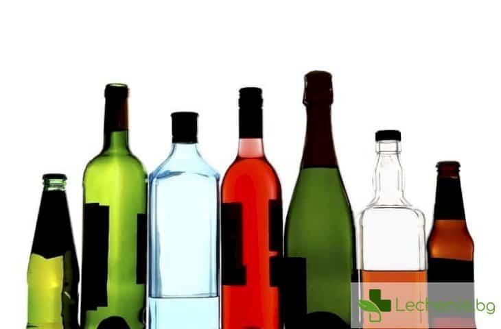 Грешат ли родителите, когато позволяват на децата си да опитат алкохол?