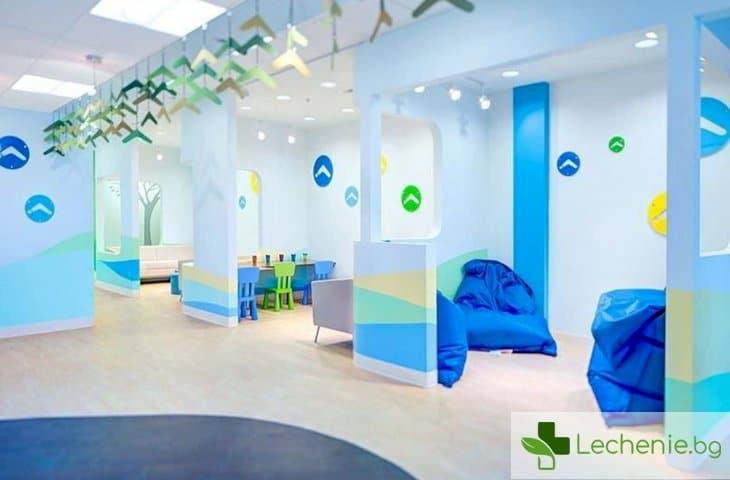 За 93 млн. лева гражданско обединение ще строи детска болница