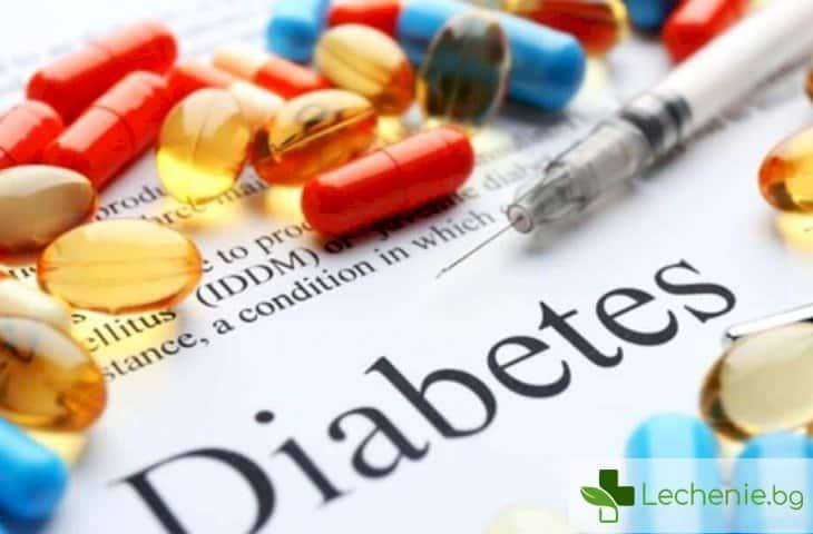 Диабетът може да бъде спрян с отслабване до 10 килограма