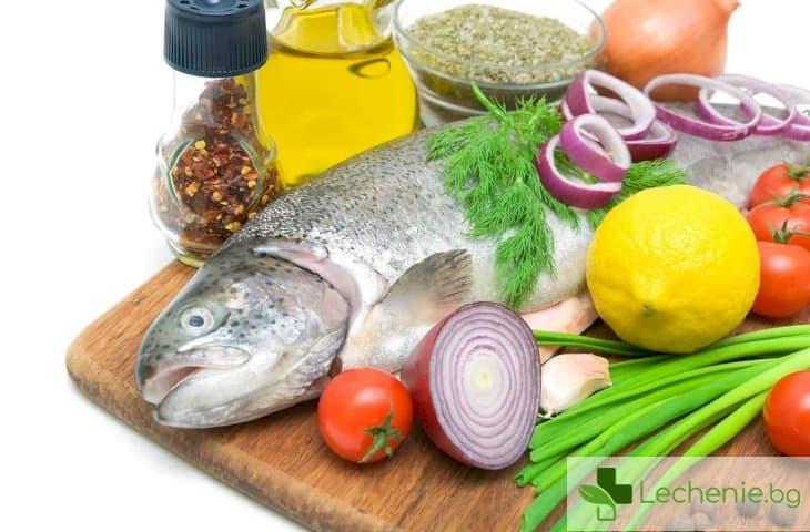 Как да пазим диета по време на почивка?