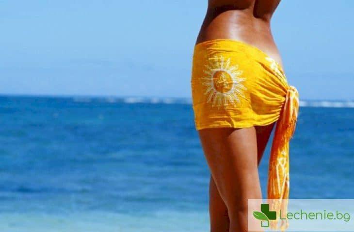 Как да отслабнем на време за плажа с диетата Дюкан