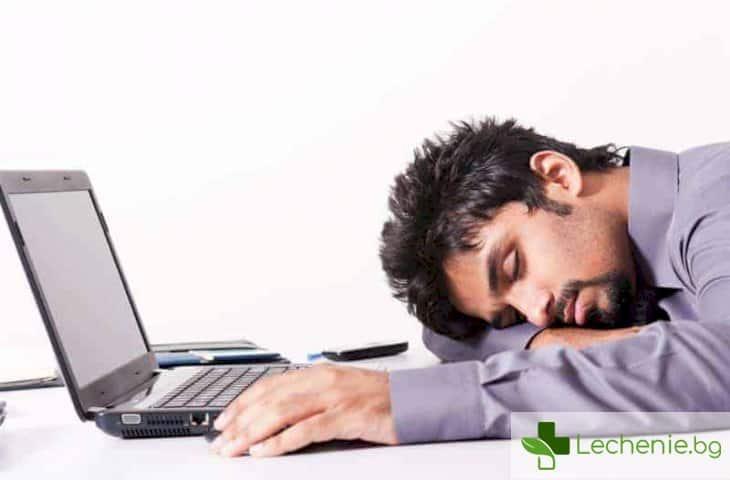 8 начина да се справим с пролетната умора