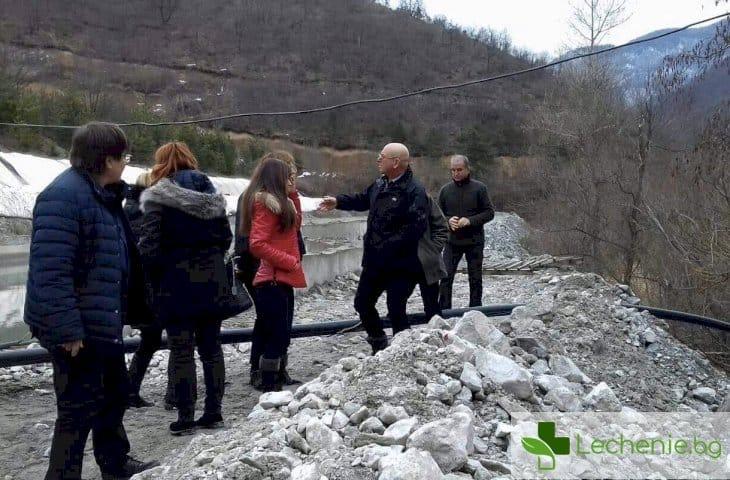 Замърсяване с цианиди до над 20 пъти над нормата на река у нас