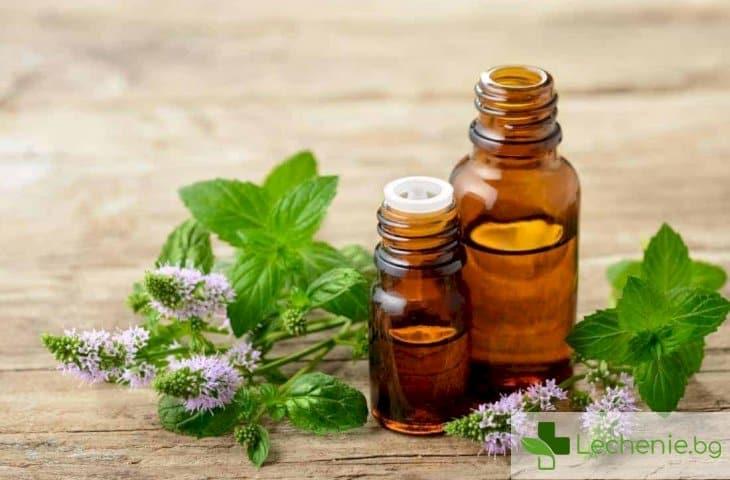 Нараства броя на отровените от употреба на етерични масла