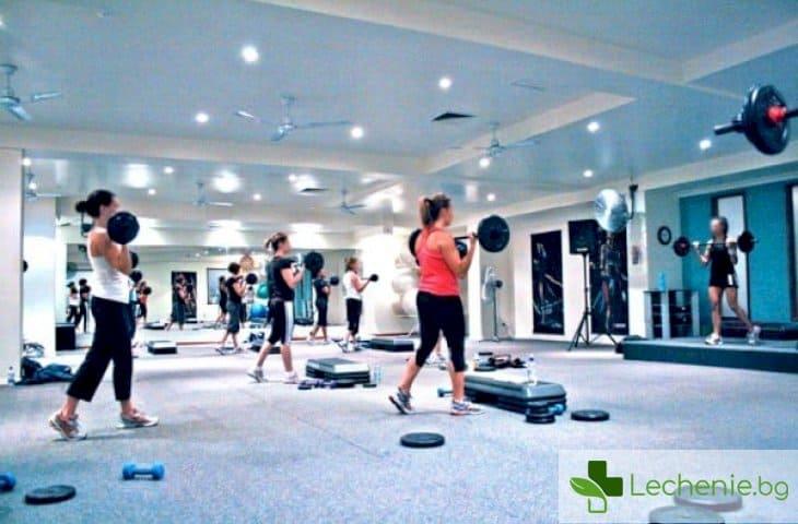 Как фитнесът преборва страшно тежка депресия