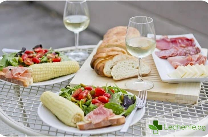 10 трика от френските диети, с които лесно ще понижите теглото си