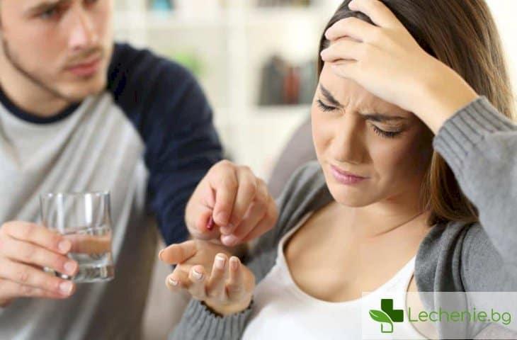 Определен е нов симптом, който издава заразяване с COVID-19