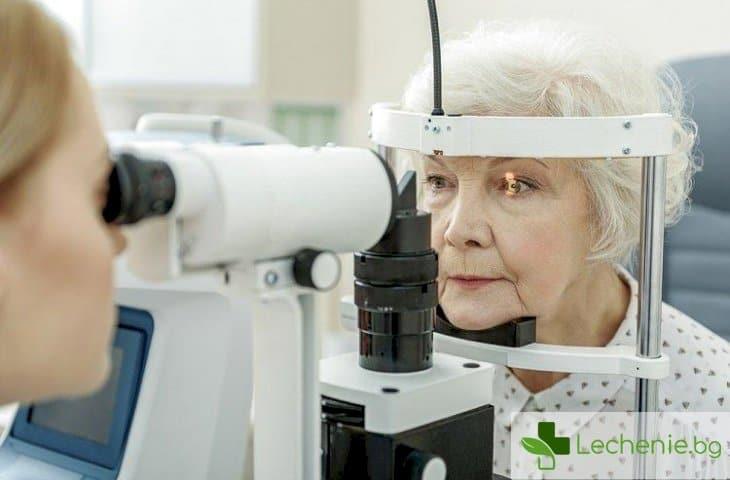 Хапчета против висок холестерол са спасението от глаукома