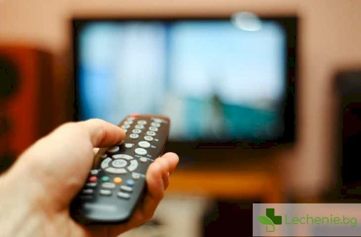 Защо гледането на сериали може да ни докара депресия
