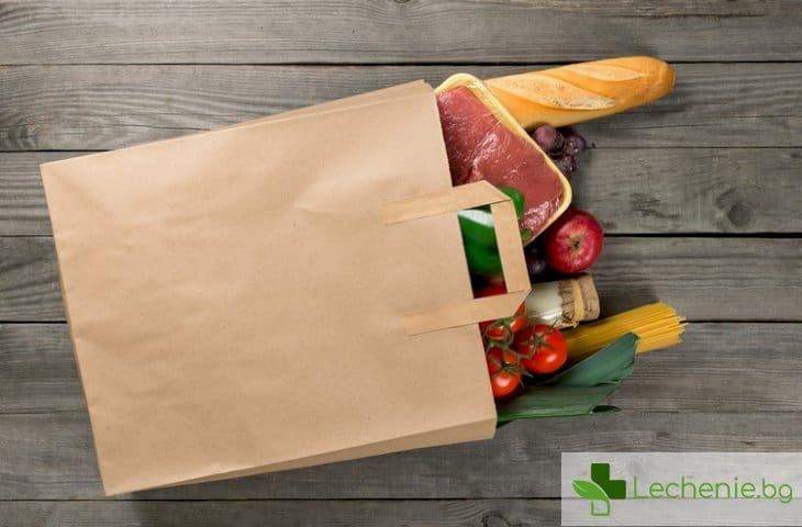 Глобално изследване разкрива какво да ядем, за да сме здрави