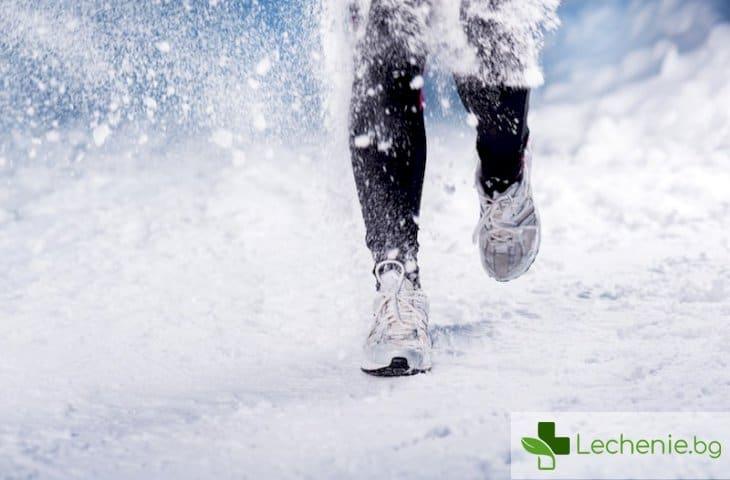 Красиви крака през зимата – топ 6 незаменими средства
