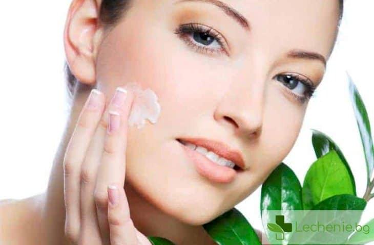 5 тайни против стареенето на кожата