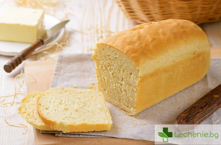 Без хляб и мляко, а симптомите на аутизъм не намаляват