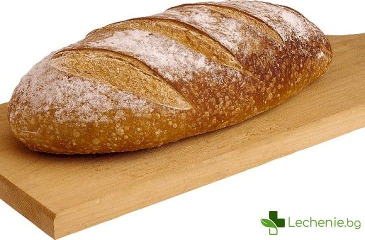 Какво се случва с тялото, когато спрете да консумирате хляб?