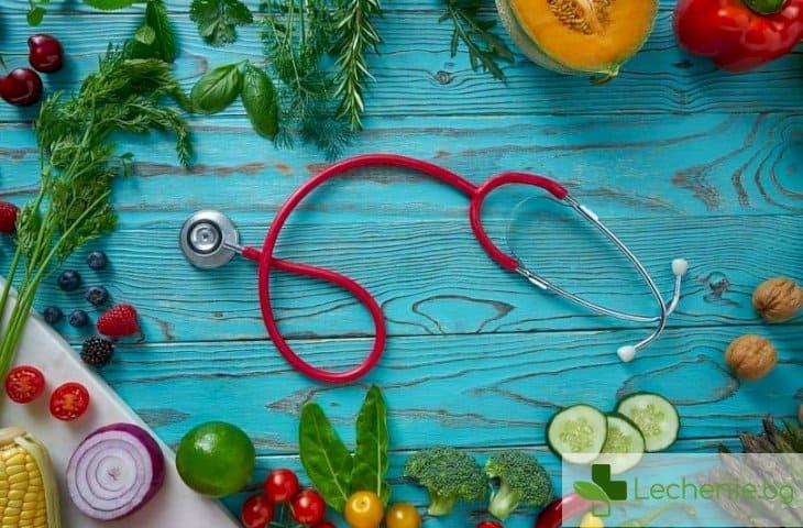 Топ 8 храни, забранени за лекари