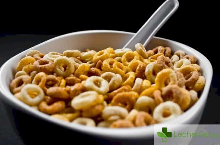 Най-добрите храни преди лягане, които ще подобрят съня ви