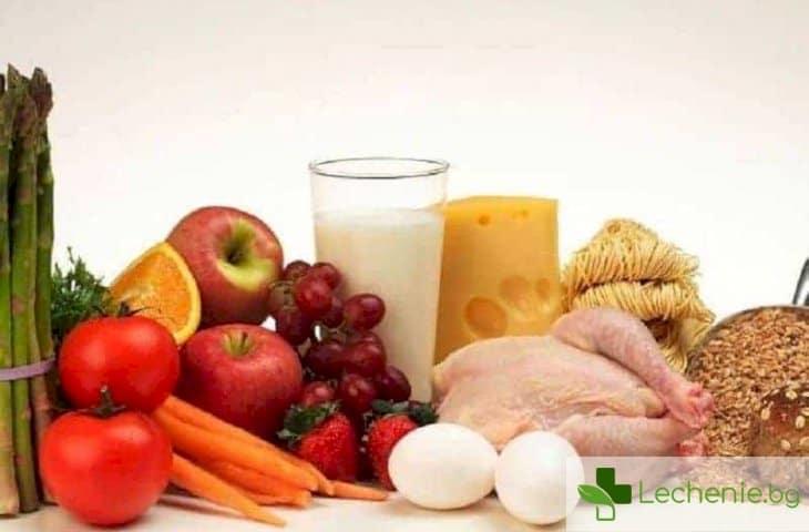 Кои храни са подходящи след тренировка