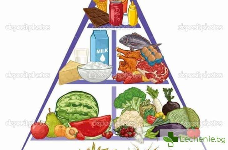 10 съвета как да си съставите план на хранене