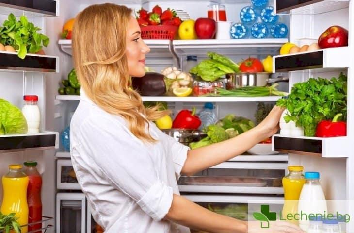10 съвета за промяна на хранителните ви навици
