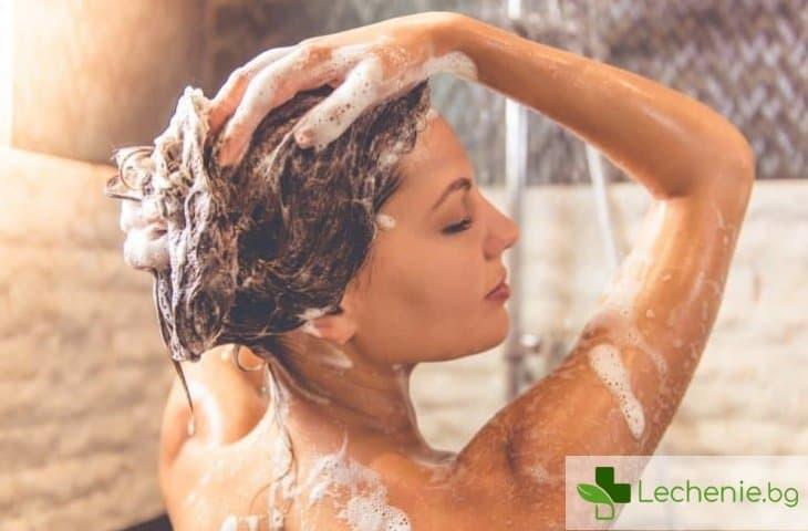 Как да изберем идеален шампоан според типа коса - мазна, суха или увредена