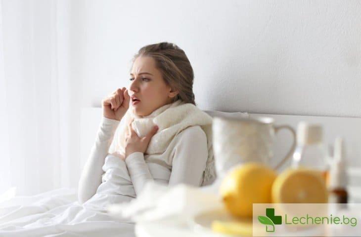 Рязък спад на болните от грип, стигат до 2000 в цялата страна
