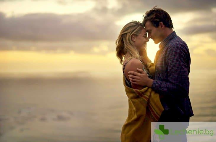 Газове - 7 най-неловки ситуации при интимна близост