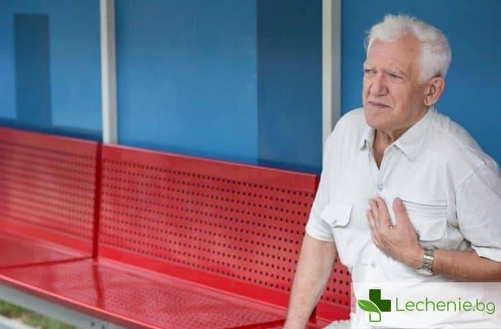 Исхемична болест на сърцето - кога се налага операция