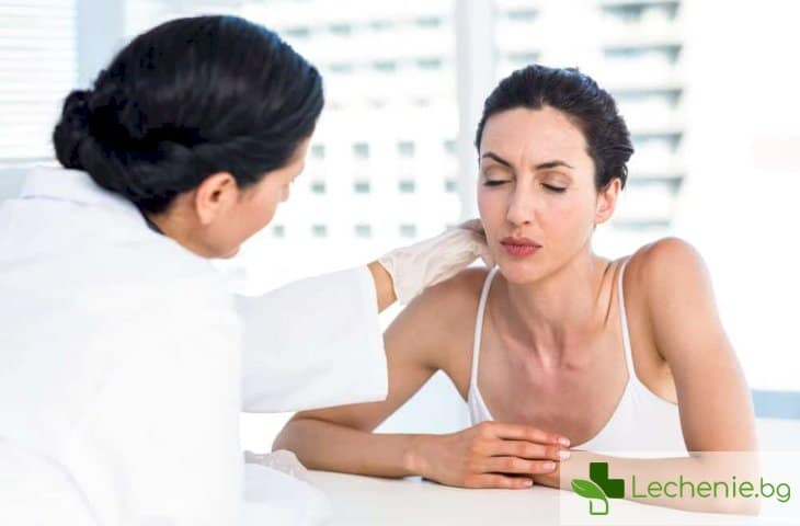 Изкълчване на челюстта - как се оказва първа помощ