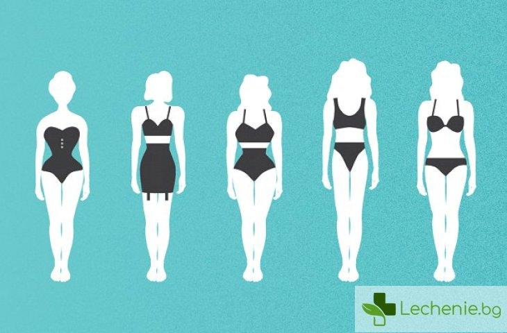 7 лесни трика за извайване на мечтано тяло