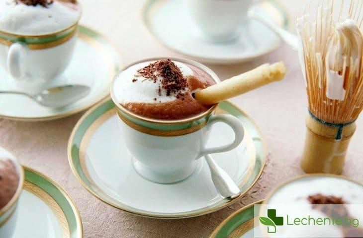Защо кафето е една от най-полезните напитки?
