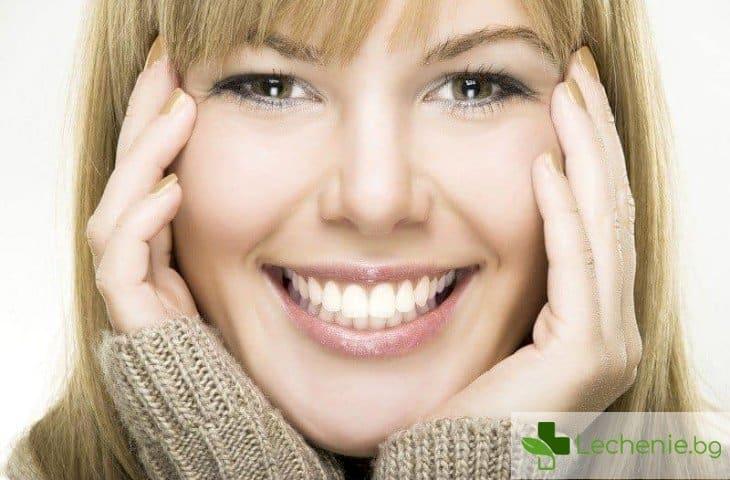 5 навика, които могат да съсипят усмивката ни