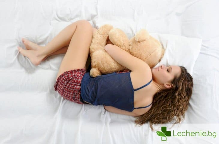 Как да заспим за няколко минути - важни правила