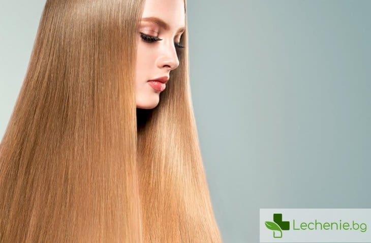 Стареене на косата - какви са решенията