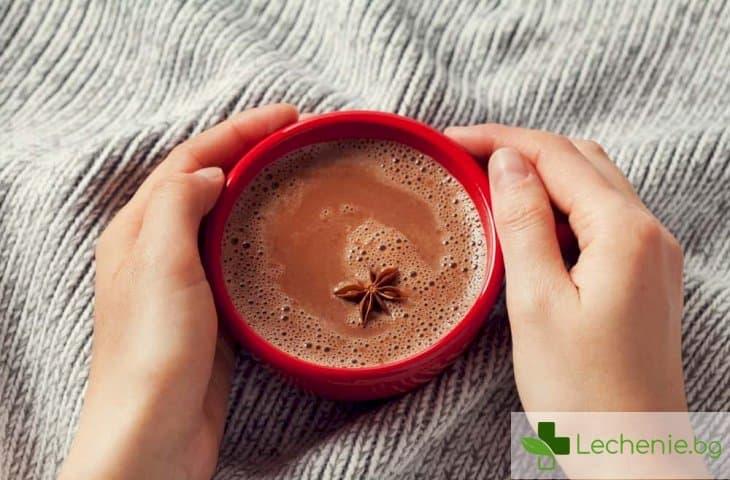 Как какаото може да помогне при множествена склероза