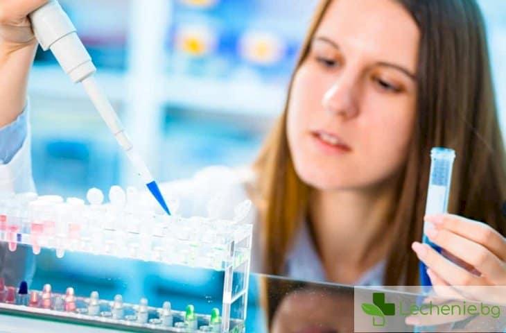 Каналопатии - какви тестове се използват