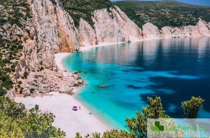 Гърция въвежда рестрикции при влизане от 1 юли