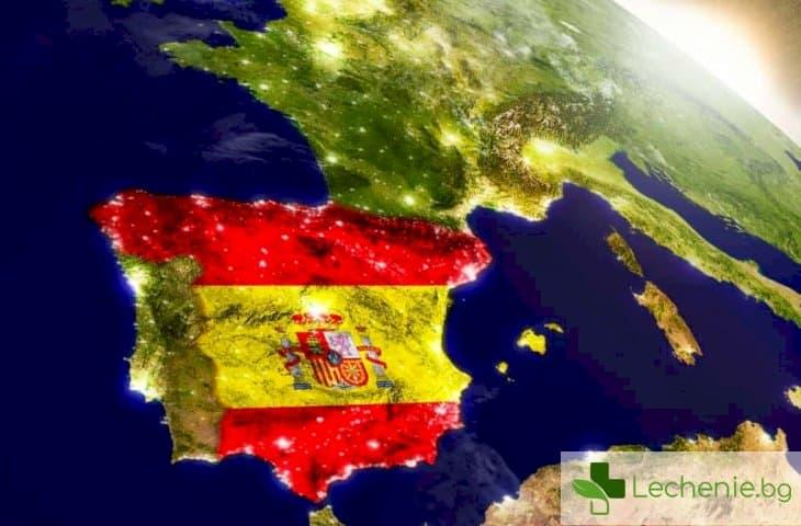 Испания с нов пик на COVID-19, Франция пак затваря заради ситуацията в Каталуня