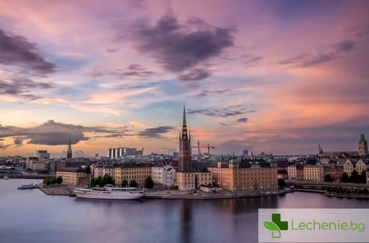 Швеция мина без карантина COVID-19, ето каква е тайната