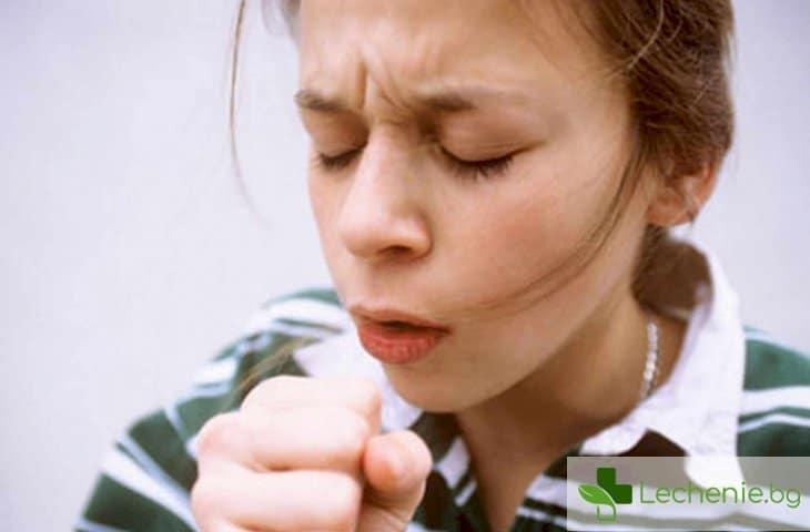 Кардиална астма