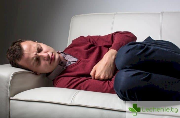 Кога се повишава риска от болест на Крон при млади мъже