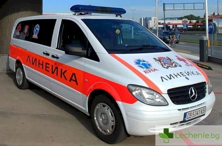 Компания за частни линейки предложи помощ в борбата с коронавируса