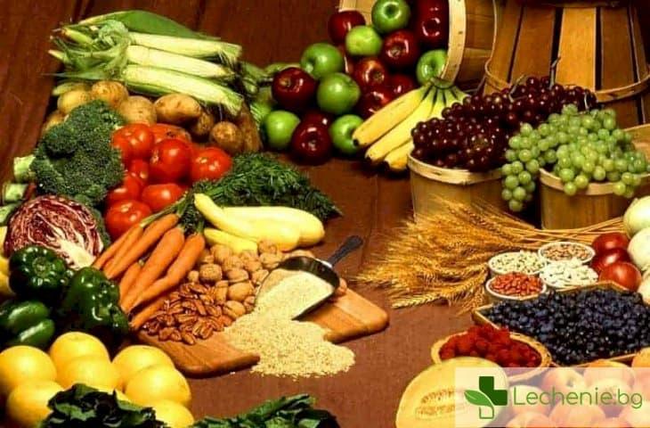 8 хранителни вещества, които помагат в борбата с умората