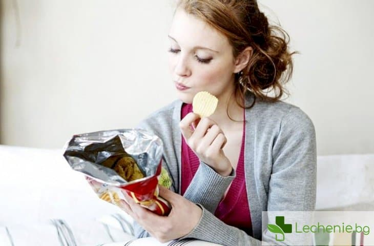 Топ начини да контролираме какво и по колко изяждаме