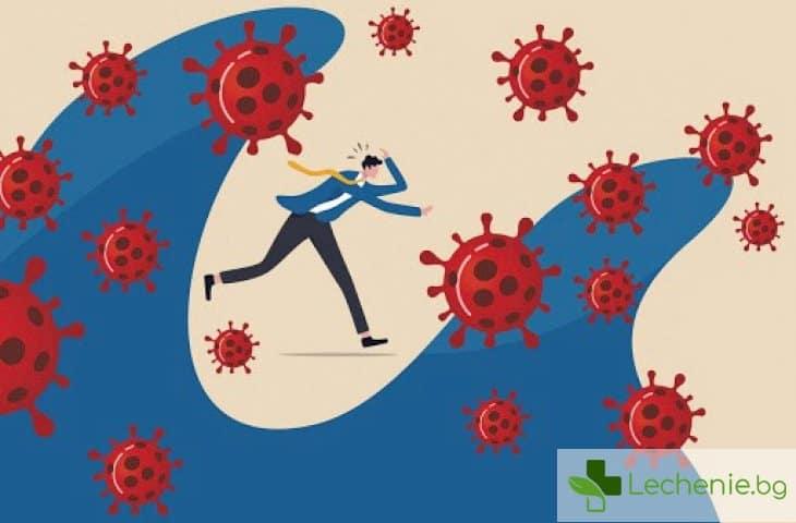Масов колапс на болници при втори COVID-19 и съвпадане с грип