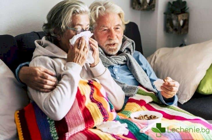 Коронавирус след 60 - защо усложненията настъпват много бързо