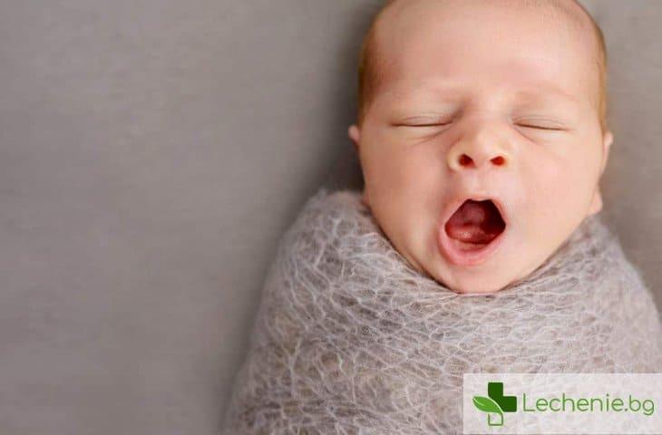 Разкриха как бебетата се заразяват с коронавирус при бременност