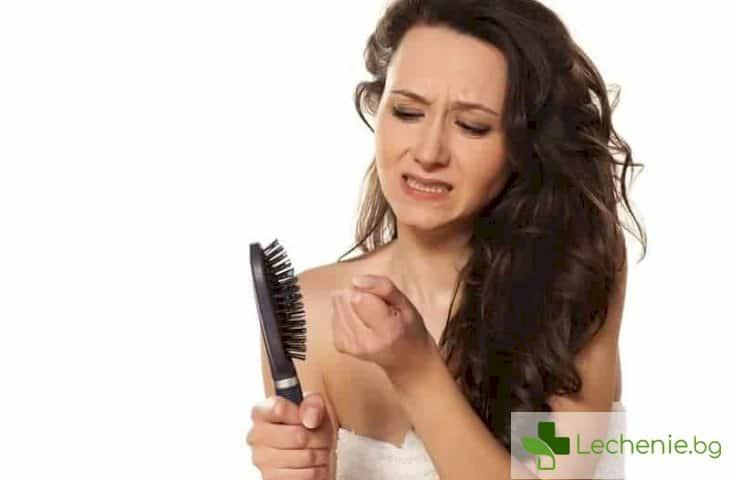 Как да намалим загубата на коса по време на менопаузата
